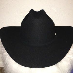 cfc5ef42e13 Resistol Accessories - George Strait Cowboy Hat